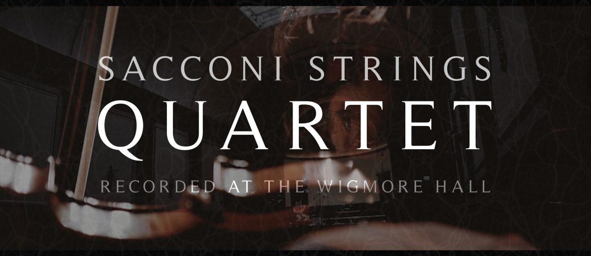 Spitfire Audio – Sacconi Quartet Review – The Audio Spotlight