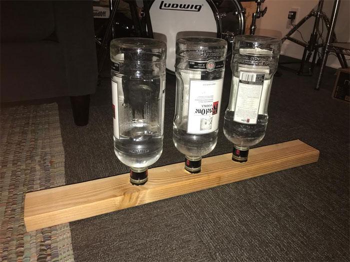Monako Instruments