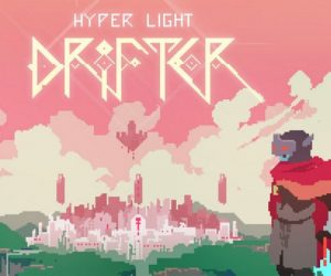 hyperlight-drifter
