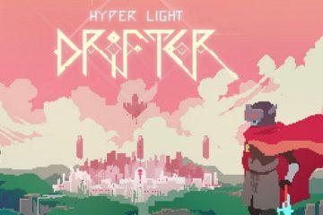 hyperlight-drifter