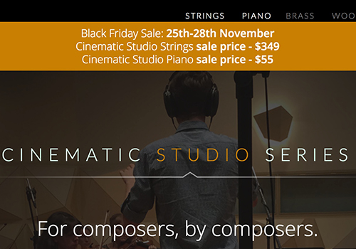 cinematic-studio-series-sale