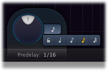 predelay2x