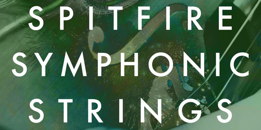 Spitfire Audio – Symphonic Strings Review – The Audio Spotlight