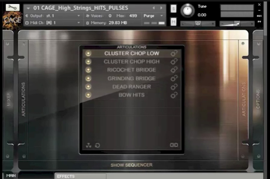 8dio Cage Bundle review – The Audio Spotlight