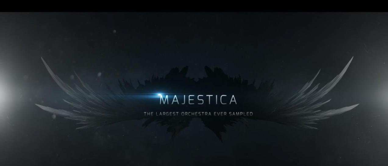 8dio's Majestica review – The Audio Spotlight