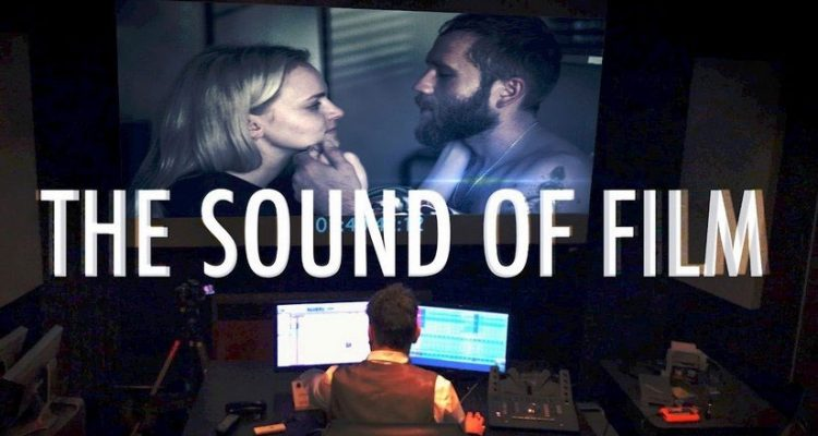 film sound design essay
