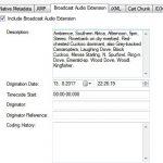 Metadata Touch Metadata