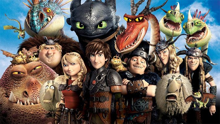 Creating dragon sounds and roars for how to train your dragon the creating dragon sounds and roars for how to train your dragon the audio spotlight ccuart Choice Image