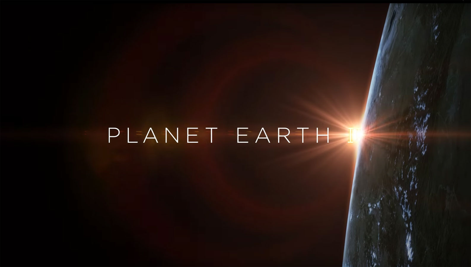 The fantastic music of Planet Earth II. An interview with ...