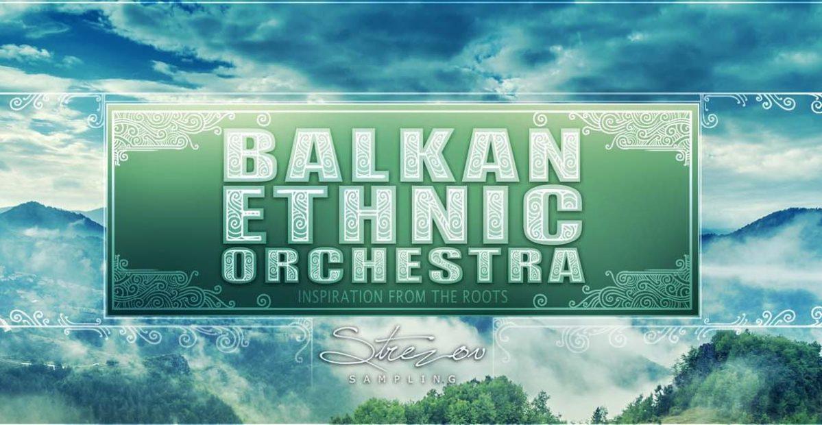 Balkan Ethnic Orchestra review – The Audio Spotlight
