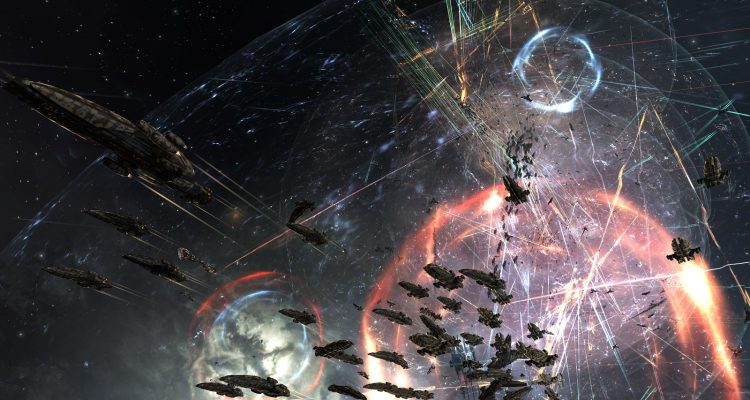 Intelligent Music For Eve Online – The Audio Spotlight